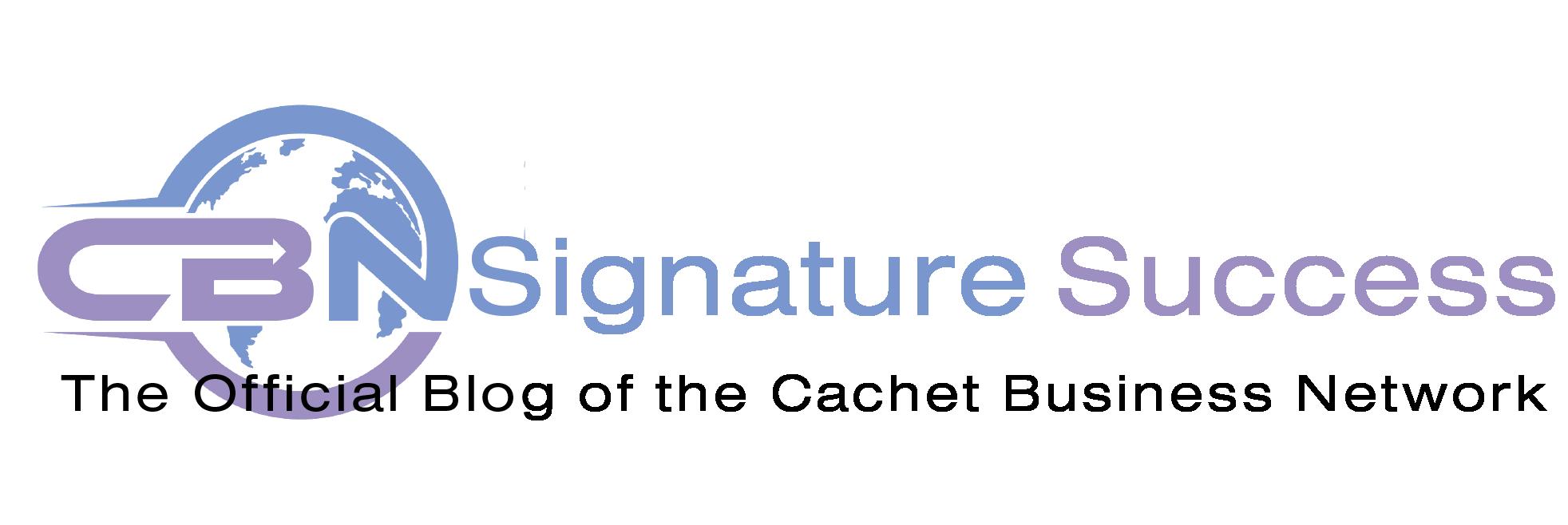 Signature Success